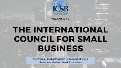 Photo of Ngawi Raih Penghargaan Natamukti dari International Council for Small Business
