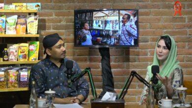 Photo of Begini Pesan Arumi Bachsin kepada Generasi Muda Pelaku UMKM Ngawi